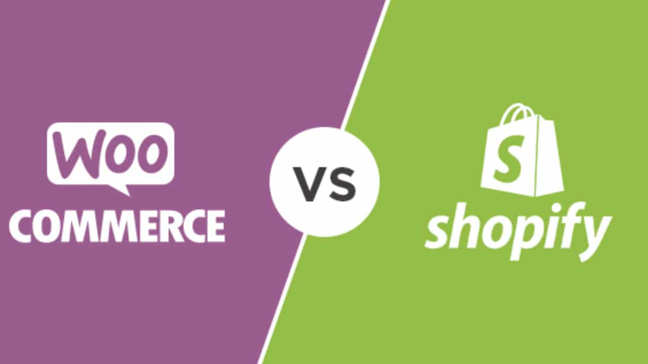 Want to sell online? WooCommerce or Shopify?